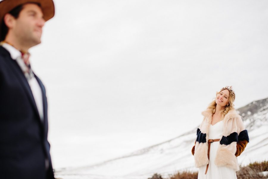 Chile Elopement Weddings