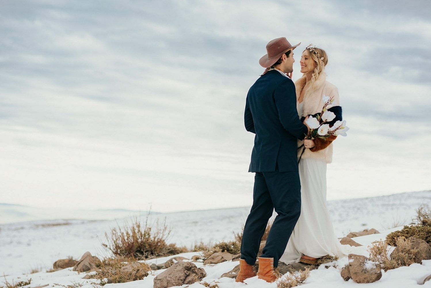 Elopement Wedding Chile-patagonia-los andes-mountains